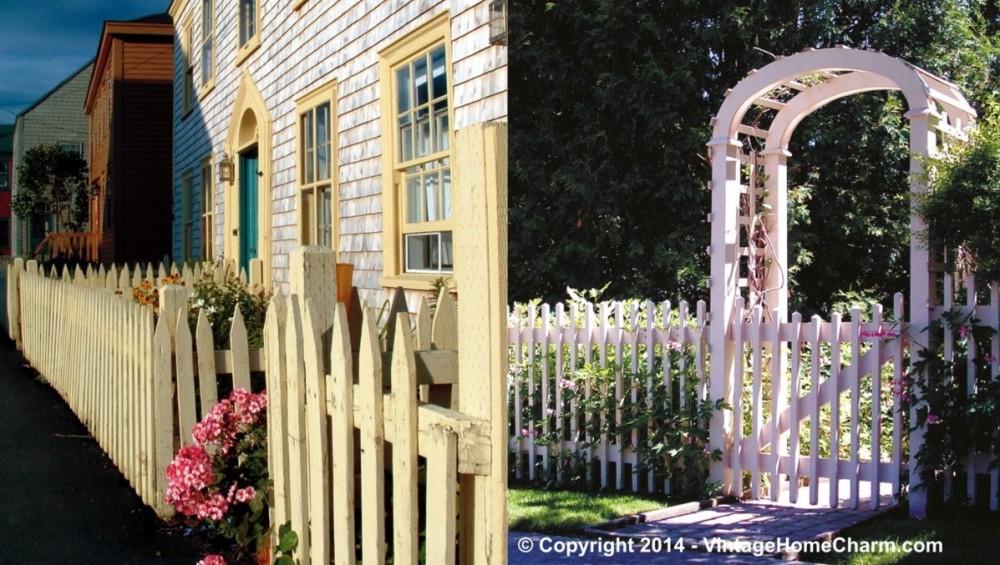 Garden Gate 2