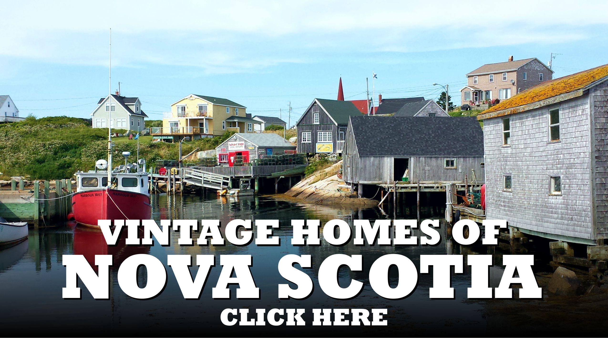 VH of Nova Scotia