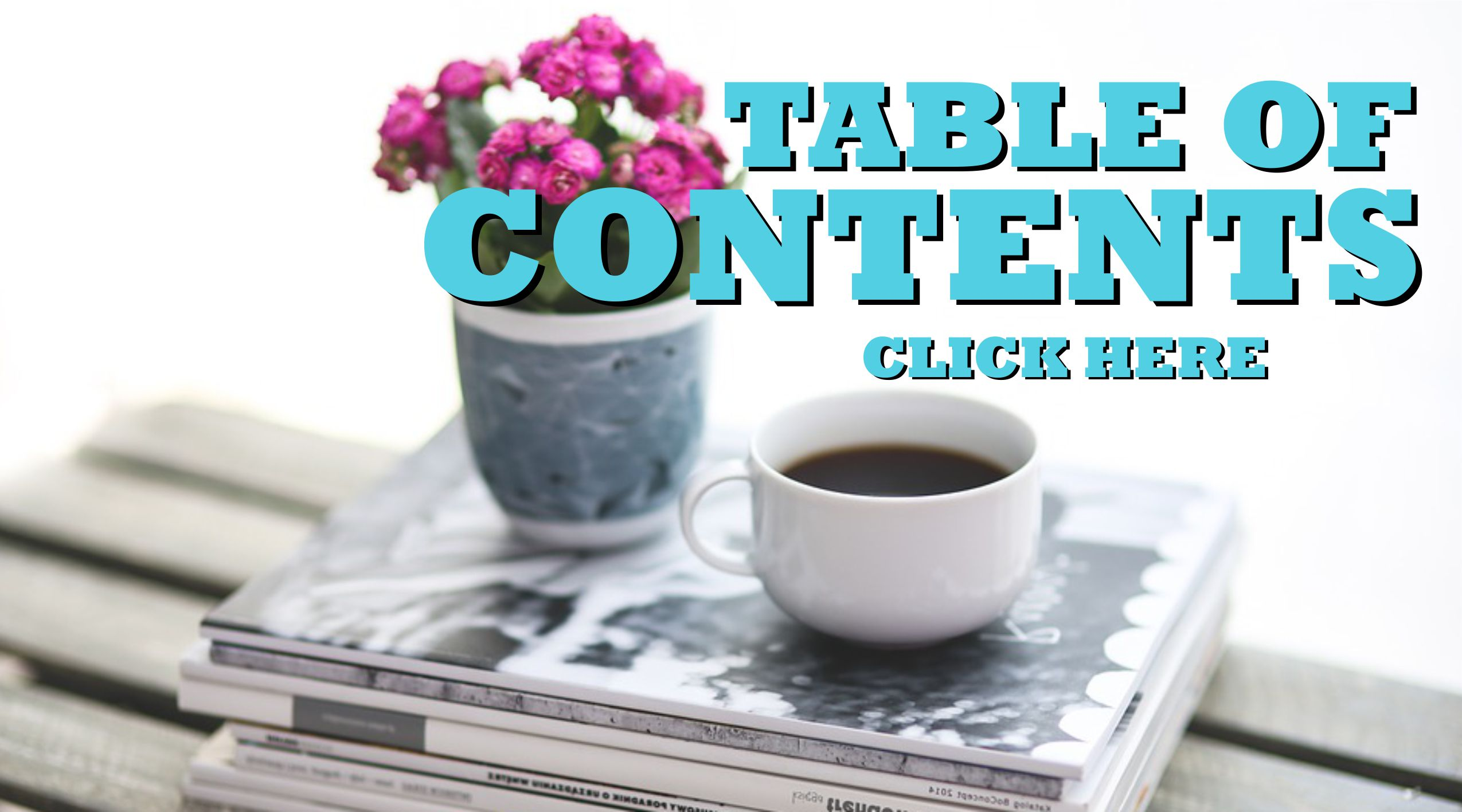 VHC Table of Contents