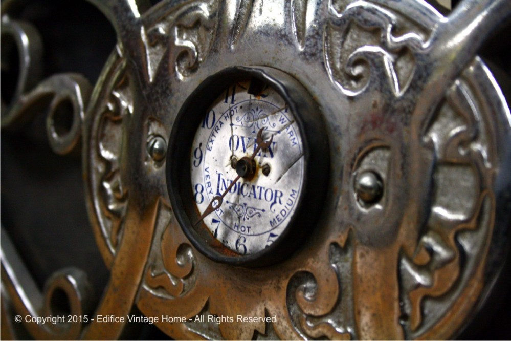 Antique Stoves Copyright 2015 Edifice 16