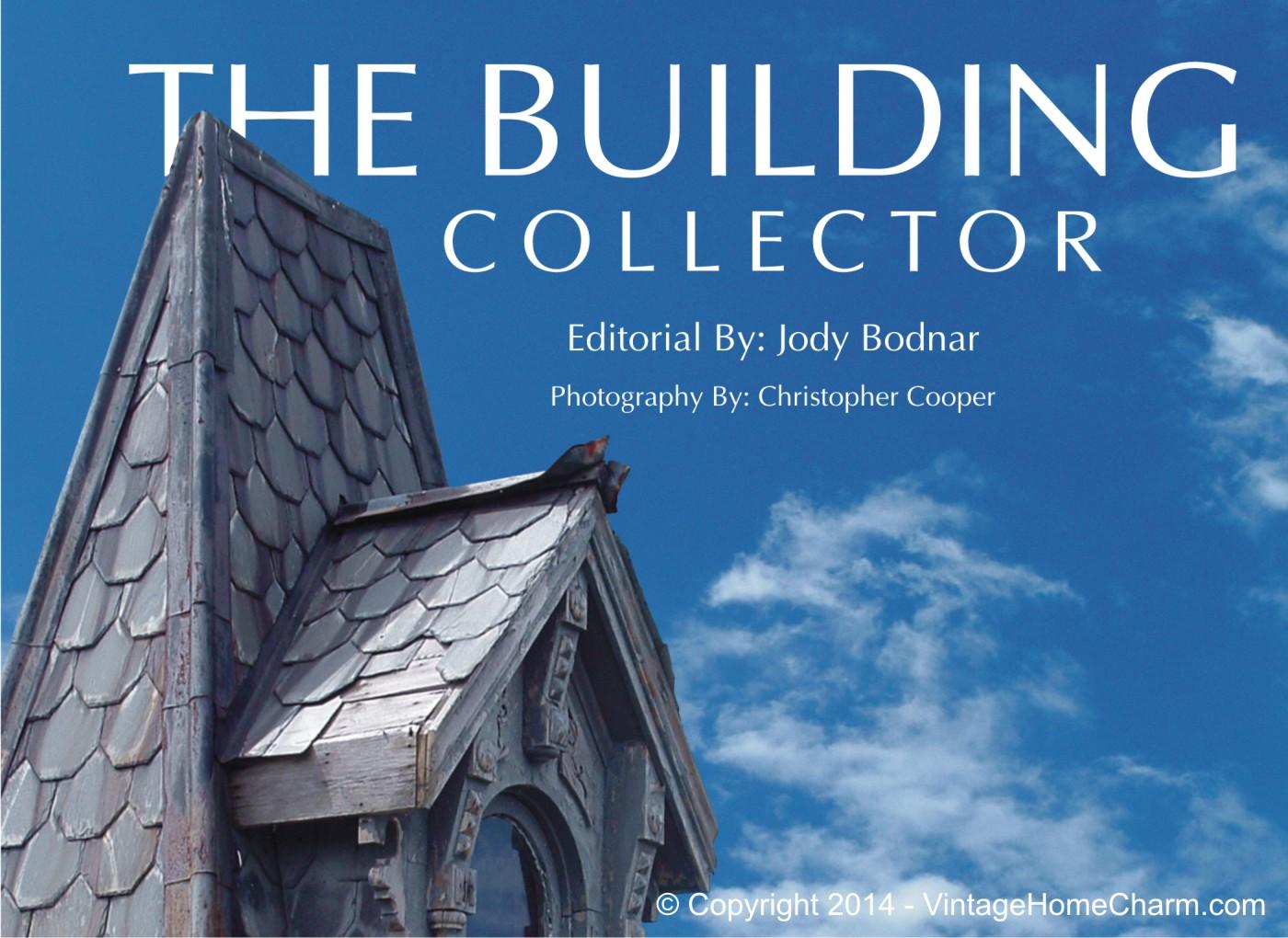 Edifice BC 1