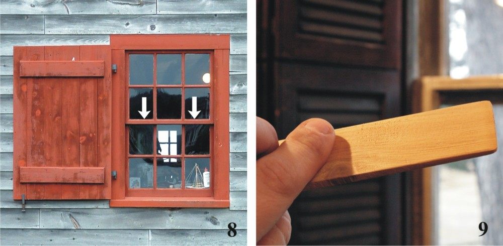 Edifice Magazine Window 3