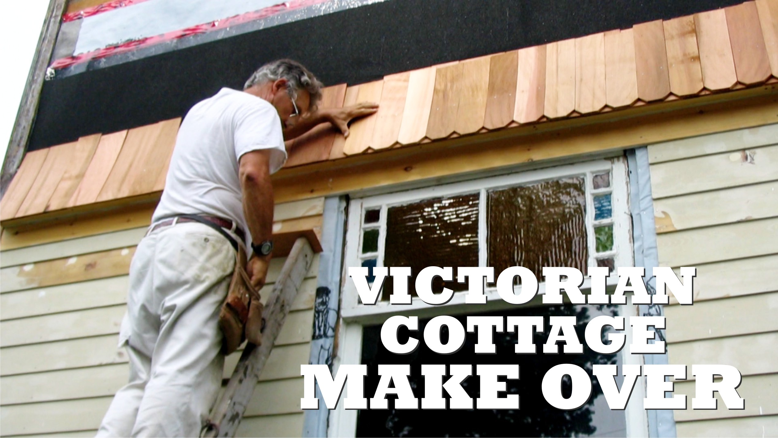 Victorian Cottage Make Over