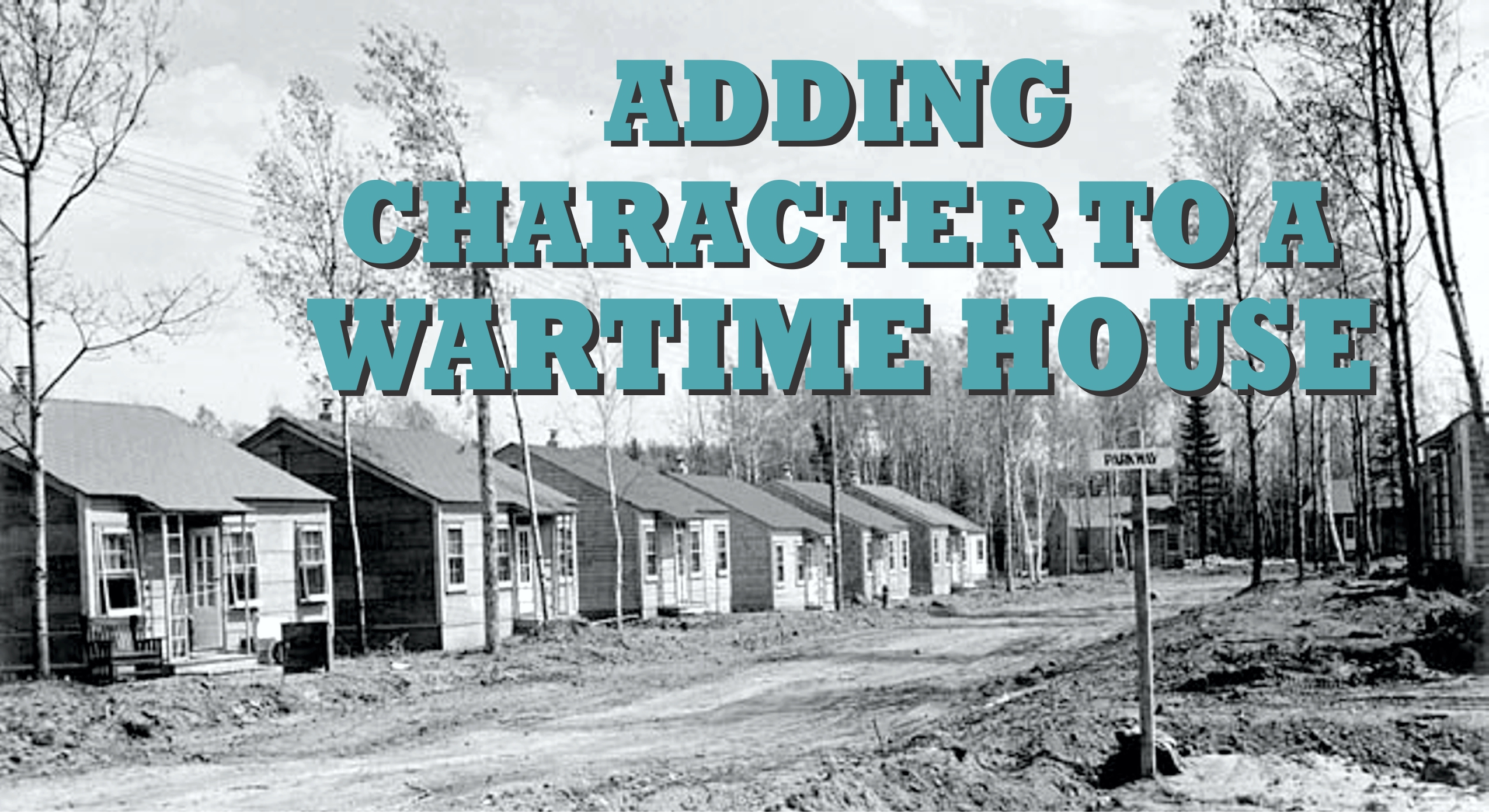 Wartime House 5