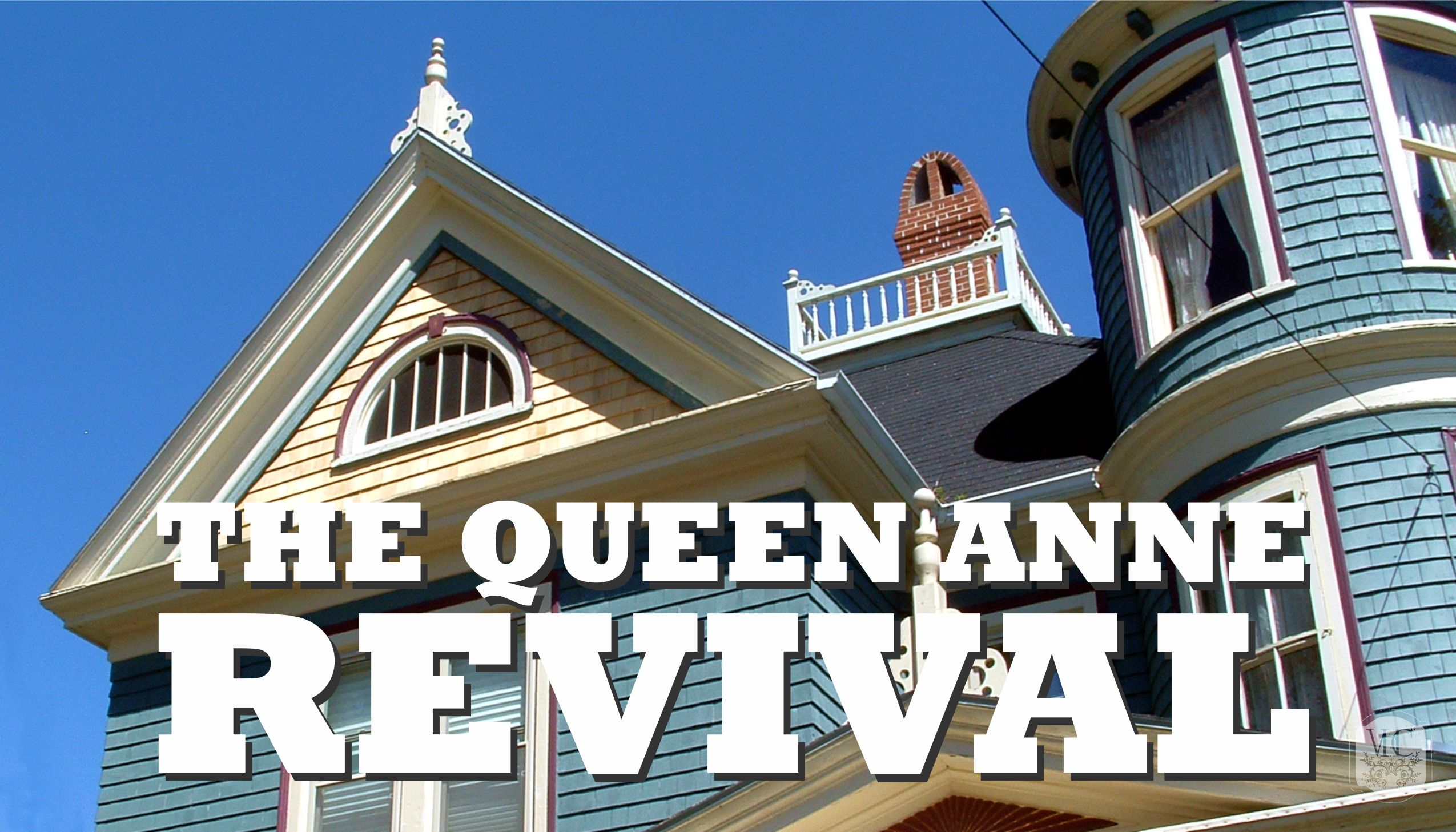 Queen Anne Revival 1