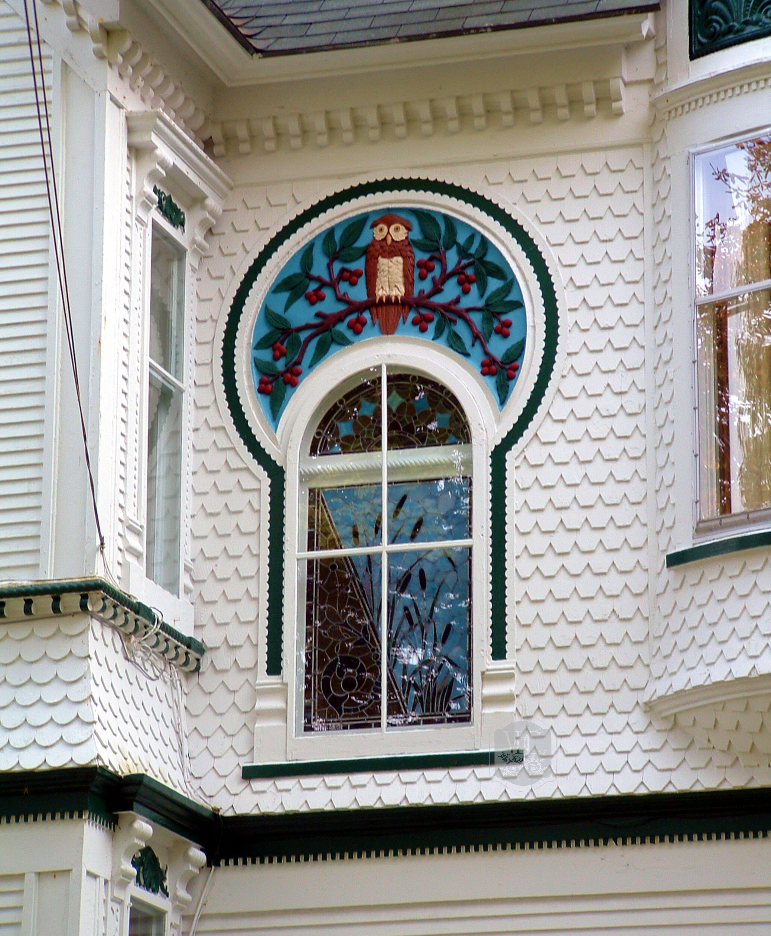 Queen Anne Revival 2