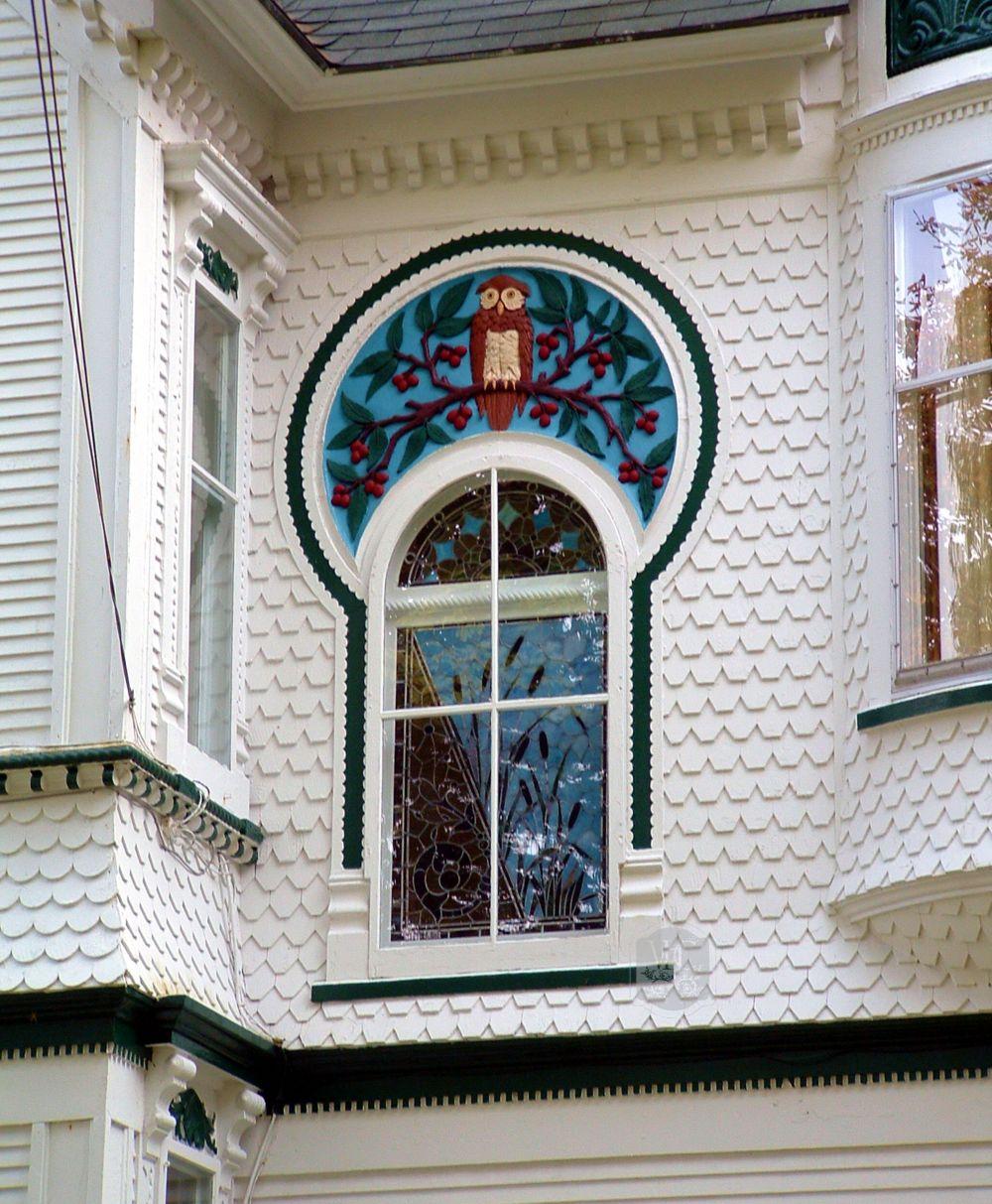 Queen Anne Revival 2